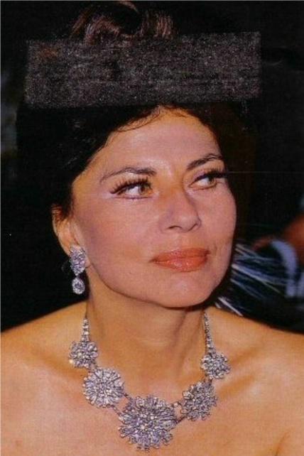Soraya ormai non pi ugrave  giovane - Archivio Storico Portuense 2.0 95cf334c6b9